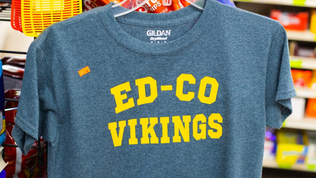 Ed-Co Vikings